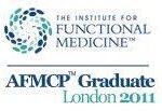 AFMCP Graduate Badge
