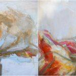 Katie Painting 2